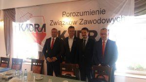 Prezydium PZZ AT