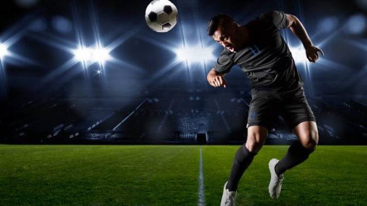 Marcowa noc z piłką nożną