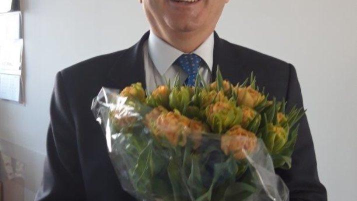 Grzegorz Zgoda – mózg rozwoju rafinerii LOTOS od 1991 roku od dnia swoich tegorocznych urodzin został emerytem