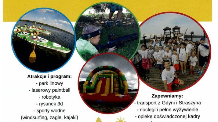 Łasko – FARMA KALINA od dnia 1 do 8 sierpnia 2019r