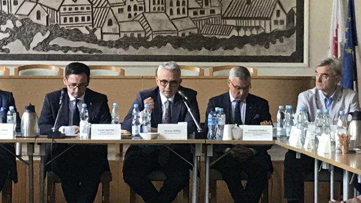Postępowanie KE w sprawie przejęcia Lotosu przez PKN Orlen
