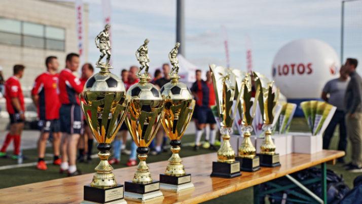 Wygrali wszyscy – Puchar Prezesa LOTOS Kolej