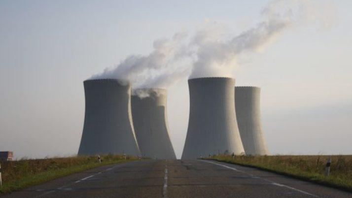 Ponad połowa energii w UE i na Węgrzech z atomu