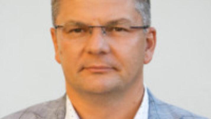 Piotr Walczak nowym Wiceprezesem ds. Produkcji i Handlu