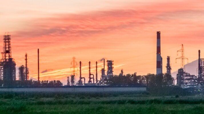 Środki zaradcze są  szkodliwe dla polskiego przemysłu naftowego