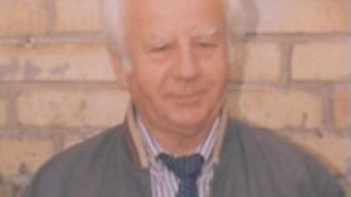 Miał 87 lat – dał podwaliny geodezji Lotosu